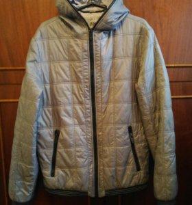 Куртка весенняя/осенняя мужская