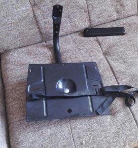 Подставка под микроволновку, телевизор - навесная