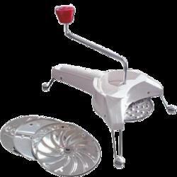 Механическая тёрка-овощерезка Moulinex