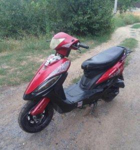 Vento-80cc