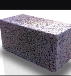 Керамзита блоки