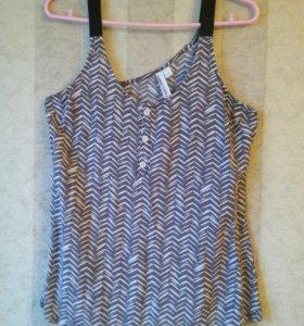 Рубашка и топы