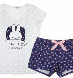 Пижама,новая