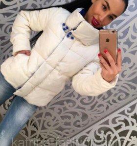 Куртка р-р 44