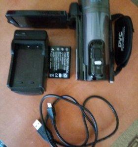 Продам видео камера новая