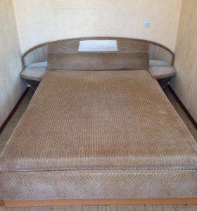 Тахта, кровать