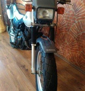 Yamaha wt 200