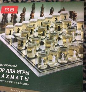 🎲Игра Пьяный шахматы