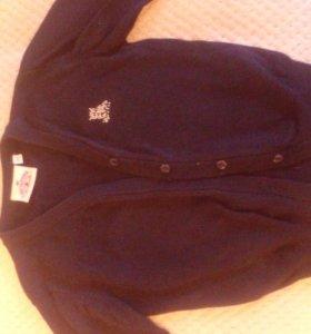 Кардиган, жилет, блузка, пиджак