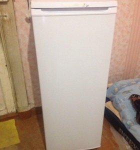 Новый холодильник БИРЮСА 110