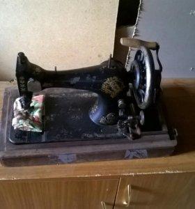 Швейная машинка зингер (торг)