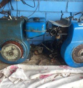 Двигатель к М/Б Нева.