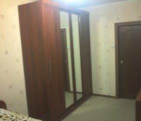 Сдается комната 13 м² в 4-комнатной квартире