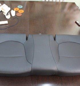 Чехлы на сидения для автомобиля