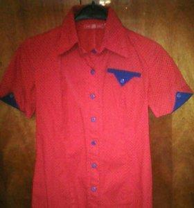 Рубашка(х/б)