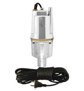 Погружной вибрационный насос Jemix XVM 60 B/40
