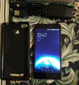 Xiaomi redmi 3s pro 3/32Gb.