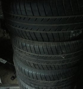 Комплект шин goodyear eagle touring 205/55 r16