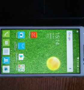 Alcatel one touch.