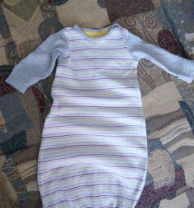 Платья на девочку 2-3х лет
