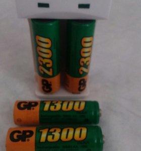 Зарядное устройство для акумуляторов