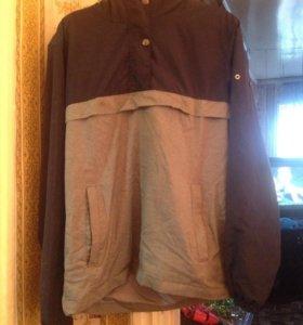 Куртка(анерак)