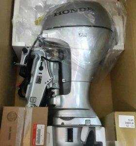 Лодочный мотор Honda BF 20 SRTU