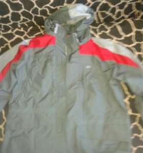 Куртка и штаны рабочие