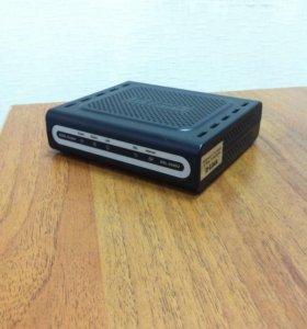 Маршрутизатор ADSL D-Link 2500U