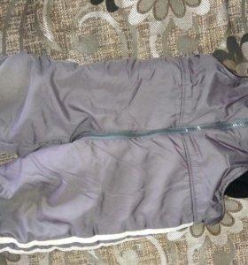 Детский костюм, для прогулок у дома