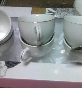 Чайные пары Lorain