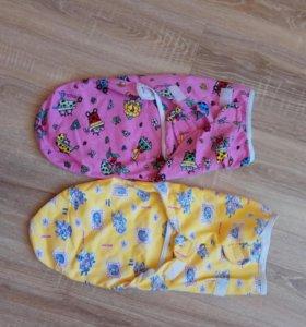 Еврококон-удобная детская пеленка на липучках