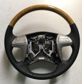Руль на Toyota Camry V40