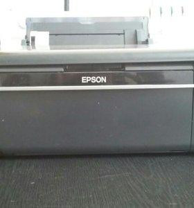 Принтер Epson Stulus Photo T50