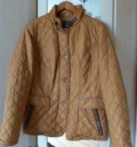 Куртка женская стёганая р. 46
