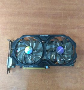 Видеокарта Gigabyte Radeon R9 270