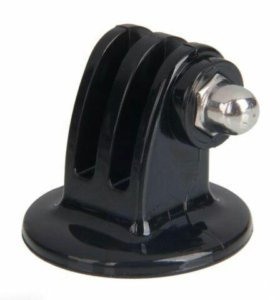 Крепление на штатив для GoPro(tripod mount)