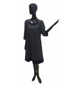 Платье р50,52,54