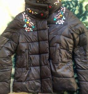 Куртка весна🌸