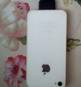 Айфон 4с 64гига