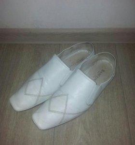 Мужские туфли Bascony