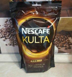 Кофе Нескафе в ассортименте