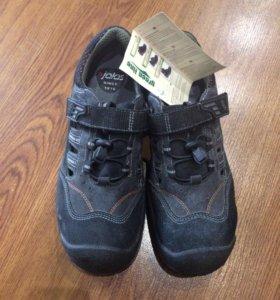Рабочая мужская обувь