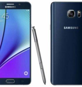 Samsung galaxy note5 64gb