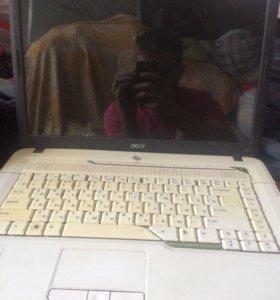Ноутбук ACER 5715Z