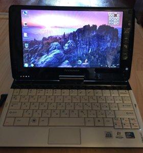 Ноутбук Lenovo с функцией планшета