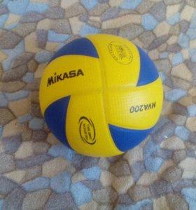 Волейбольный