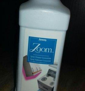 Концентрированное чистящее средство для кухни Zoom