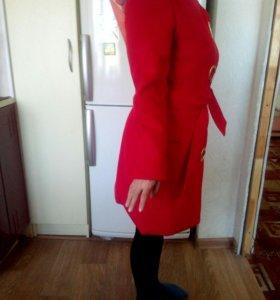 Пальто осень весна