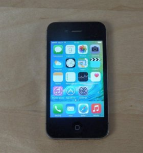 Продам или обмен айфон 4s